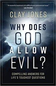God Evil