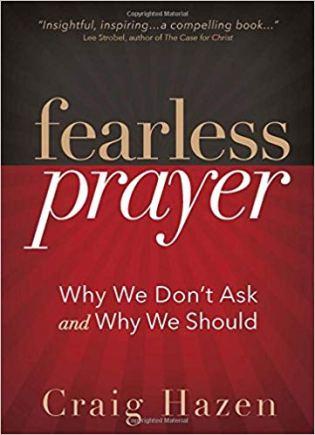 Fearless Prayer