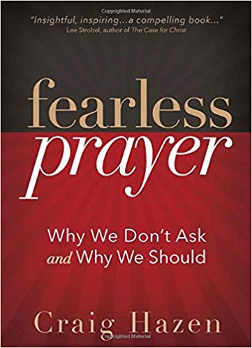 Fearless Prayer