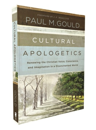 Cultural Apologetics Cover