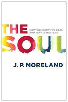 the soul moreland
